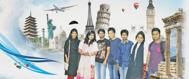 Department Blog World University of Bangladesh